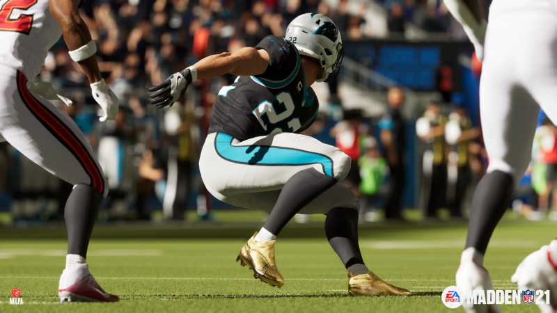 Madden NFL 21 for PS5 and Xbox Series X/S