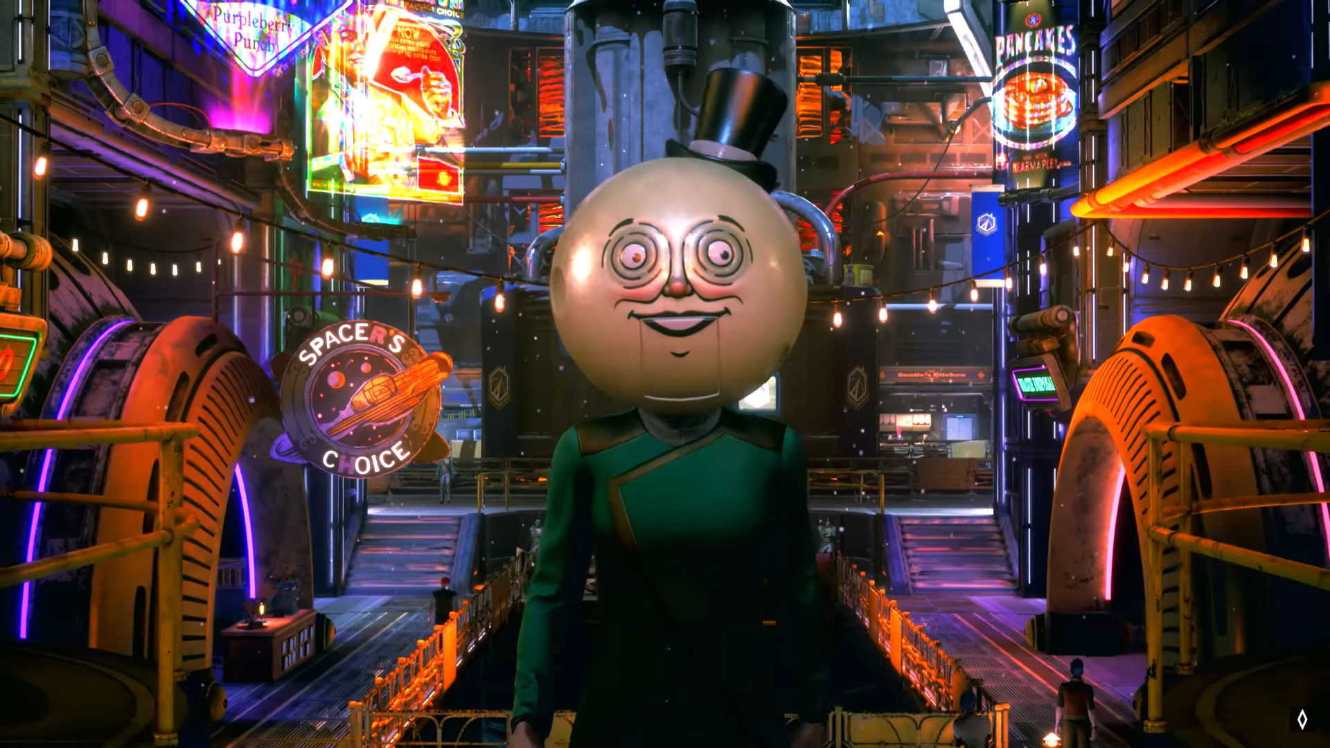 The Outer Worlds 2 Rumored To Be In The Works Game Informer