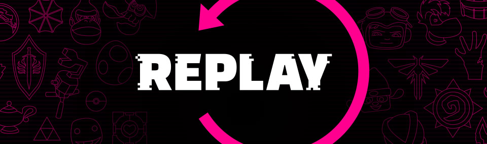 28ddd89fe3296e Replay - Game Informer