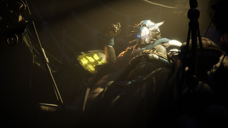 How Destiny 2: Forsaken's Outlaws Breathe New Life Into Its Worlds