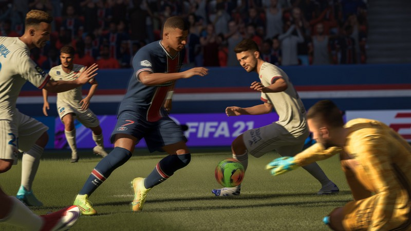 Madden NFL 21 And FIFA 21 Headed To PlayStation 5 And Xbox Series X On December 4
