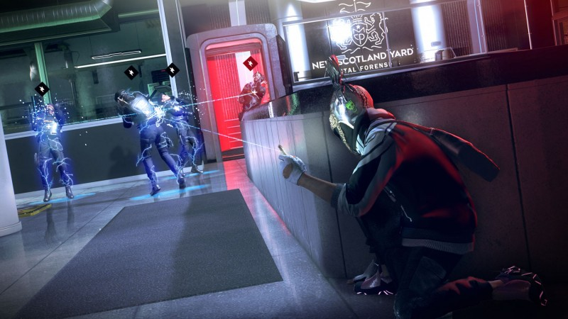 watch dogs legion hacker ma - Watch Dogs: Legion Review – A Successful Team-Building Exercise