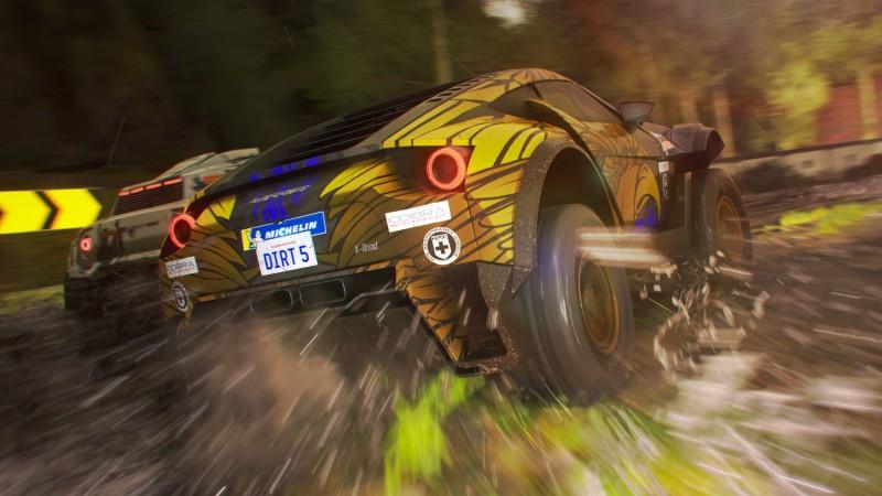 Dirt 5 Xbox Series X Preview – An Impressive, Muddy Showcase