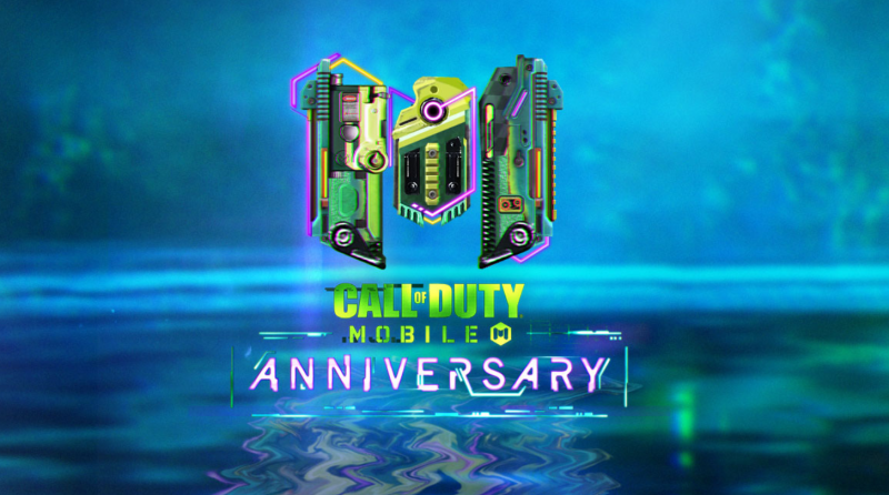 Call Of Duty: Mobile Adds Blackout Alcatraz Map For New Anniversary Season