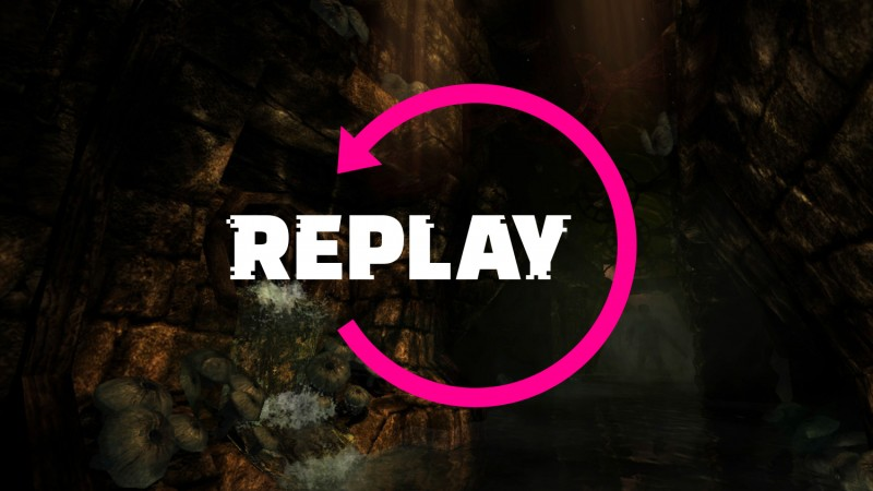 Replay – Amnesia: The Dark Descent