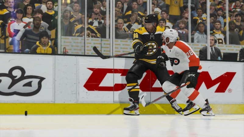 NHL 21 Review – A Playoff Hopeful