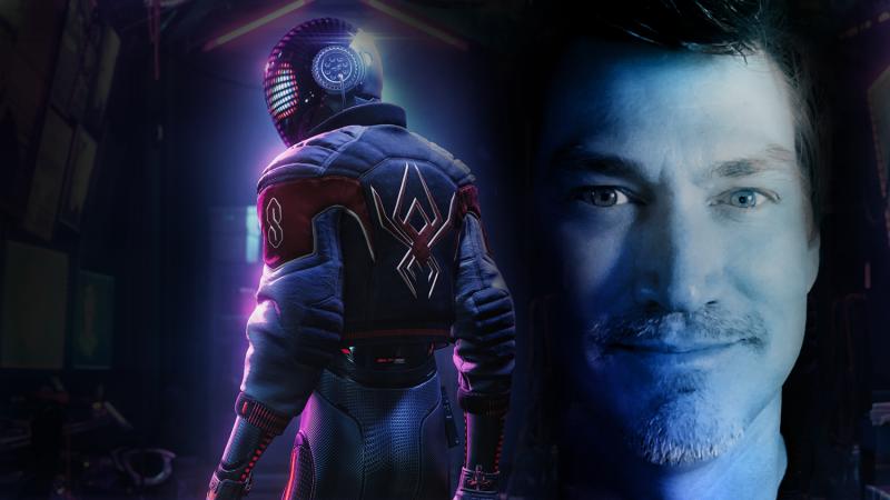 <div>Creating The World Of Marvel's Spider-Man: Miles Morales</div>
