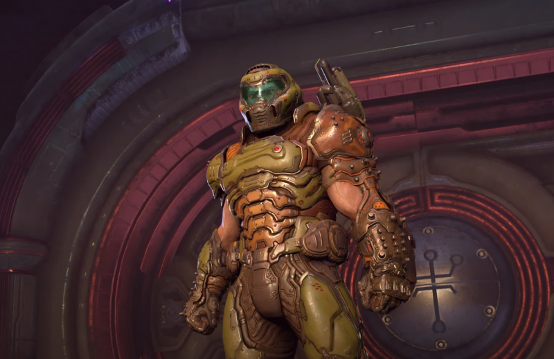 Doom Eternal: The Ancient Gods Launch Trailer Brings The Pain