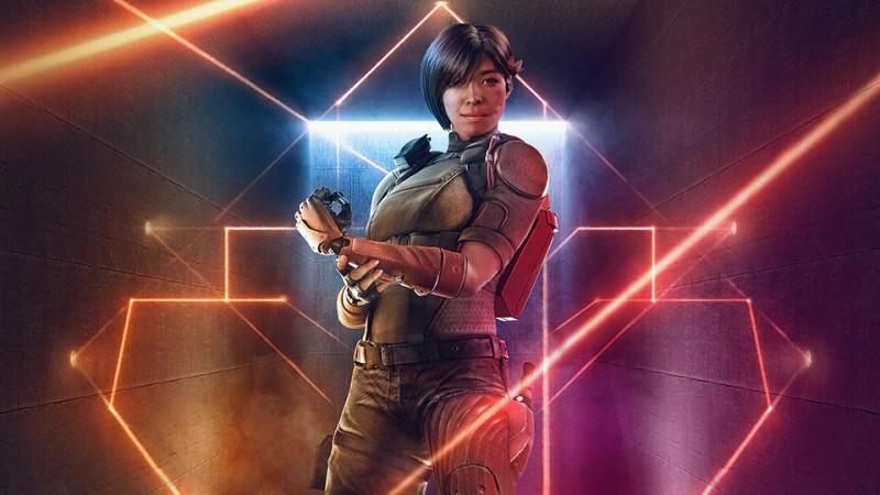 New Rainbow Six Siege: Operation Neon Dawn Operator Revealed, Meet Aruni
