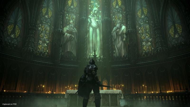 Demon's Souls Review – Hello Dark Souls, My Old Friend