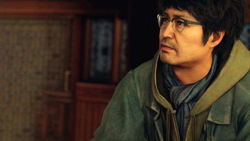 I Love How Yakuza: Like A Dragon Humanizes Homelessness