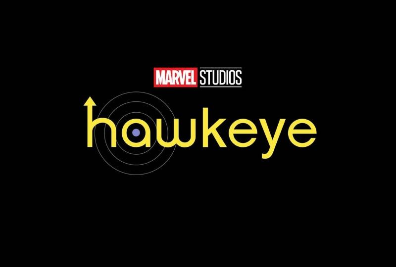 Marvel Hawkeye
