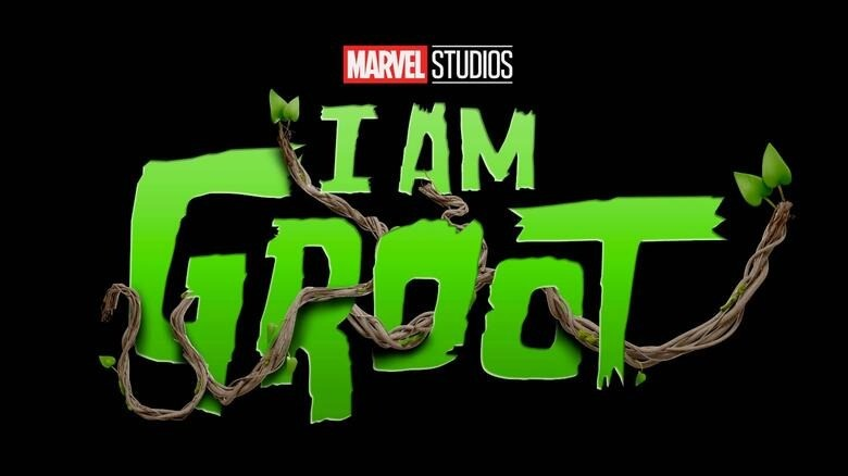 Marvel Groot