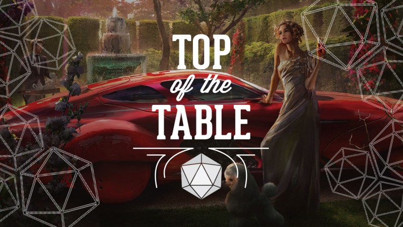 The Best Tabletop RPGs Of 2020