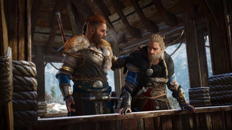 acvafterwords04 | RPG Jeuxvidéo