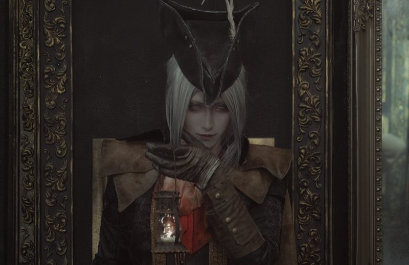 <div>This Bloodborne Lady Maria Cosplay Is The Best We've Ever Seen</div>