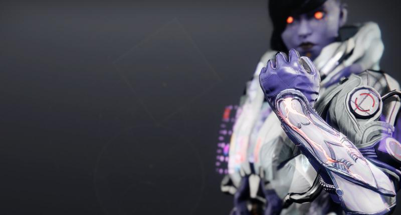 Destiny 2: Beyond Light Update Stealth-Changes Warlock Rift