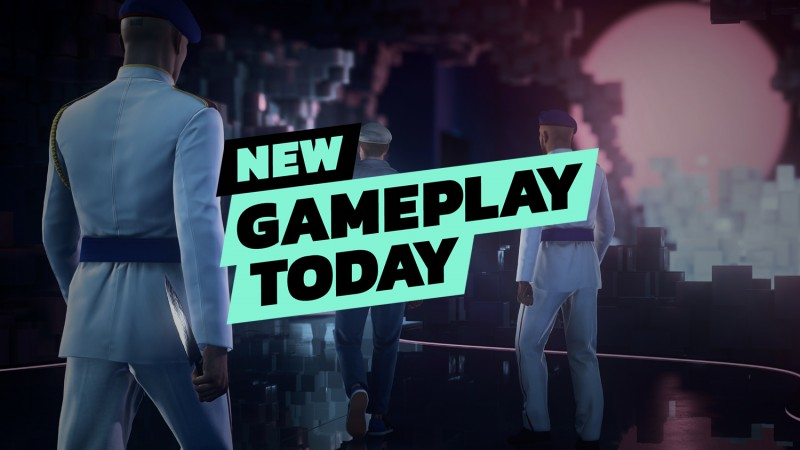 <div>Beating Hitman 3's First Mission in 10 Minutes – New Gameplay Today</div>