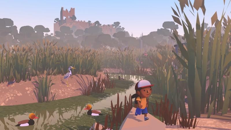 Review for Alba: A Wildlife Adventure
