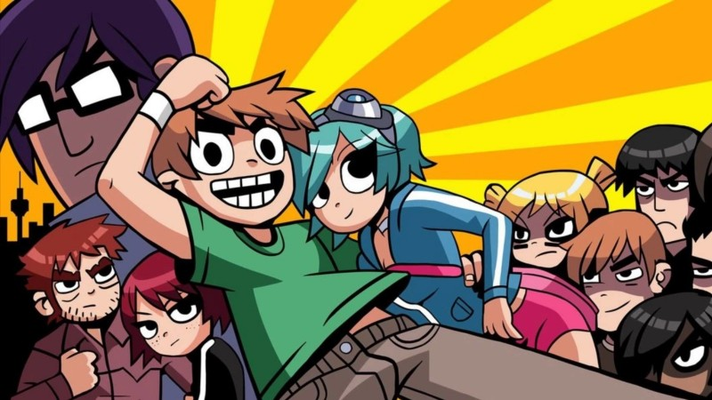 Scott Pilgrim vs The World: The Game - Complete Edition Has Physical Copies On The Way