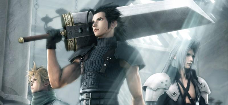 Square Enix Files New Final Fantasy Trademarks