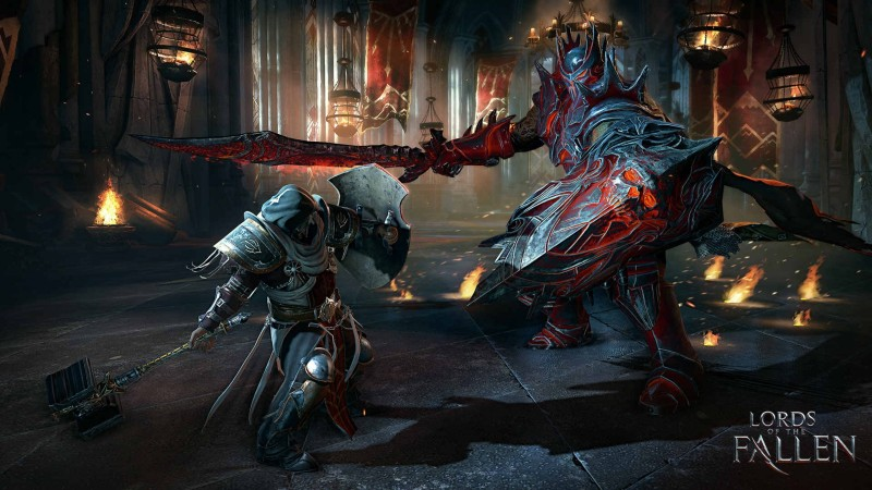 Lords of the Fallen 2 Poised To  Cement The Franchise As Long-Running Series