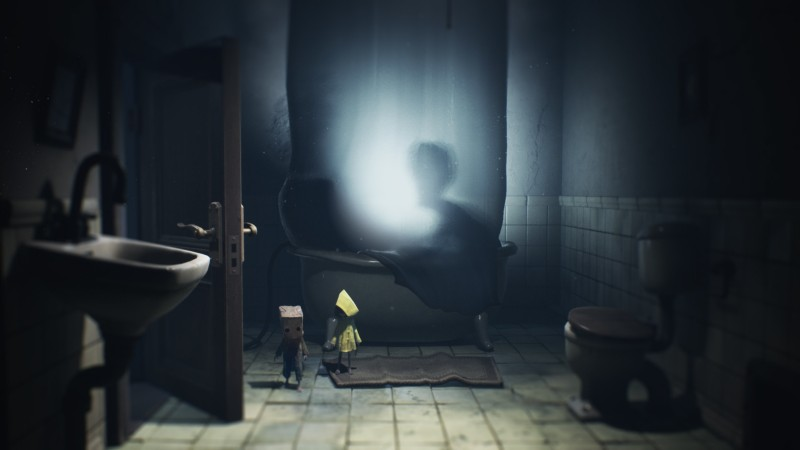 Little Nightmares II Gets A New Trailer, Playable Demo, Custom Switch Giveaway, And More