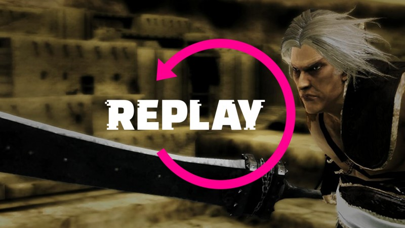 replay template new 2