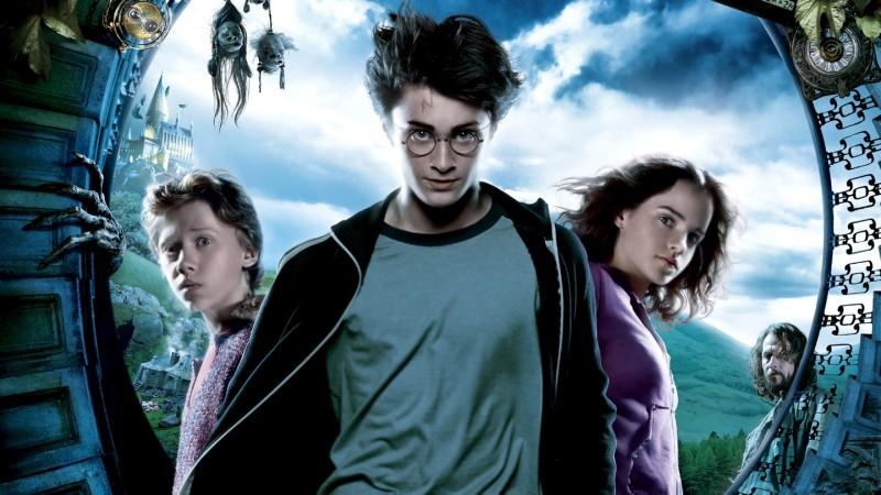 harry potter film header