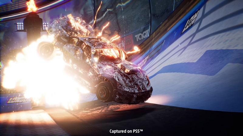 Devs Share A Behind-The Crash Look At Destruction AllStars 2