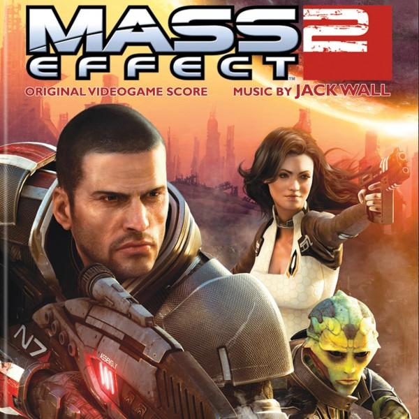 me2 ost cover | RPG Jeuxvidéo