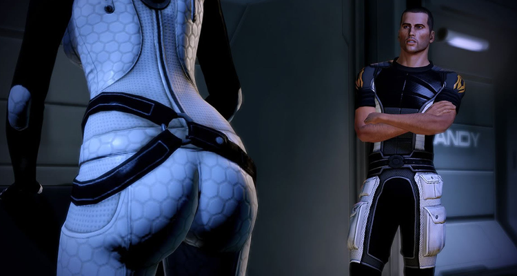 What To Expect With Mass Effect Legendary Edition 6