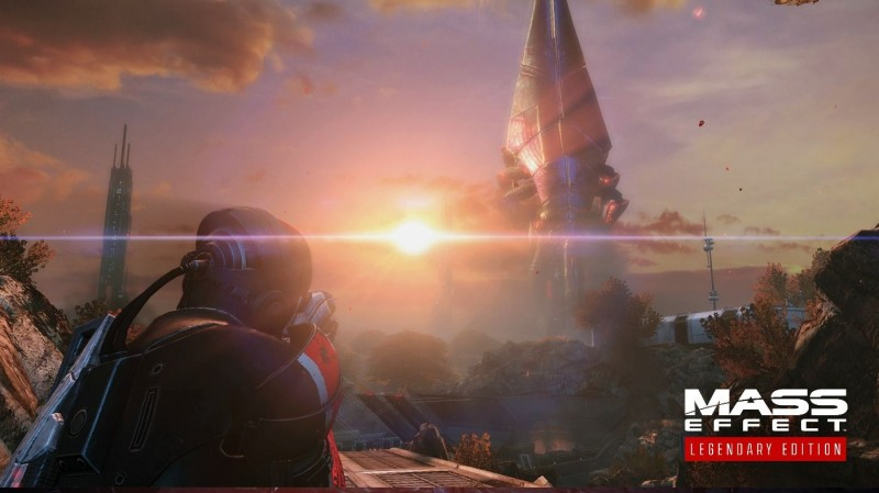 What To Expect With Mass Effect Legendary Edition 3