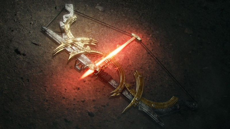Destiny 2's New Bow Is The Most Intriguing Exotic In A Long Time 2
