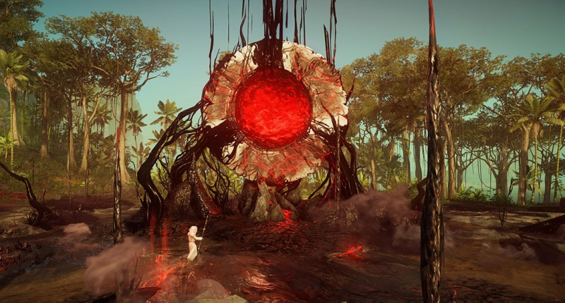 <div>Amazon Game Studios' New World Delayed Again</div>