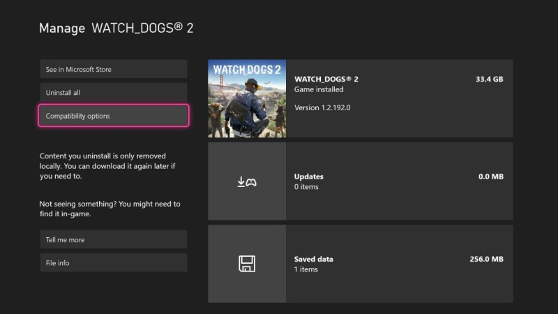 Microsoft Reveals Xbox Backwards Compatibility FPS Boost For Select Games