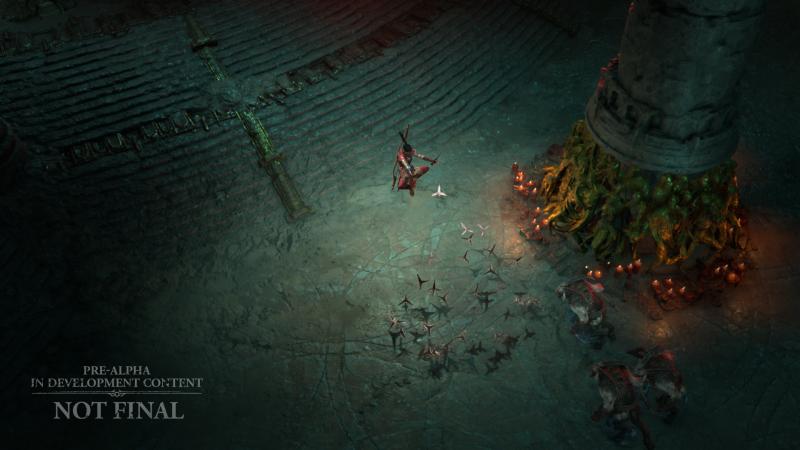 Diablo IV Rogue Revealed At BlizzCon 3
