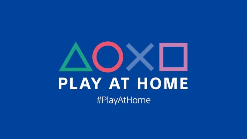 PlayStation Play At Home Returns Next Month With More Free Games And Anime