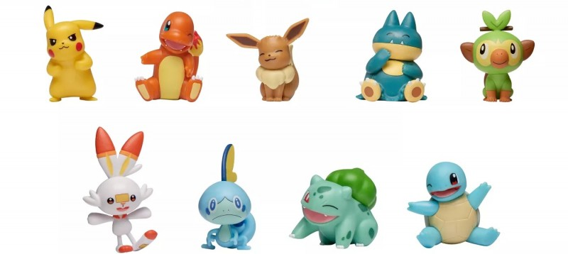 The Best And Worst Pokémon Collectibles Money Can Buy
