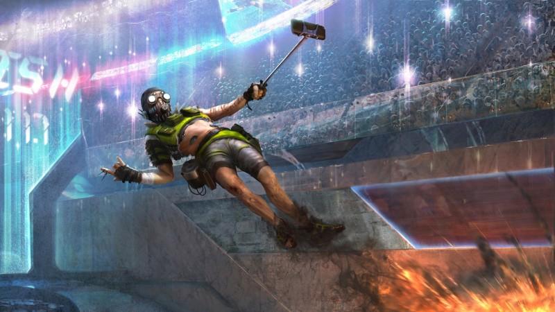 Apex Legends Season 9 Promises 'A Ton Of Titanfall' Content