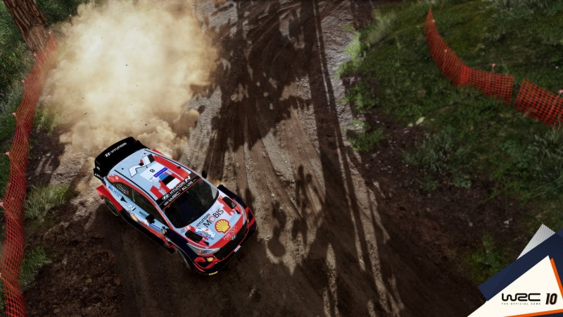 WRC 10 Announced To Celebrate 50 Years Of Rally Racing This September