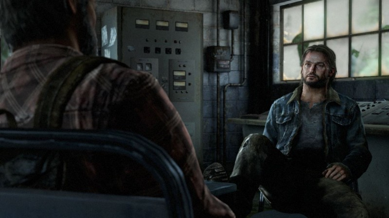 <div>The Last of Us TV Series Casts Gabriel Luna As Joel's Younger Brother</div>