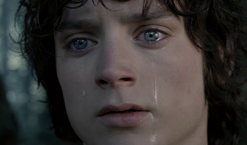 <div>Amazon's Lord Of The Rings MMO Canceled</div>