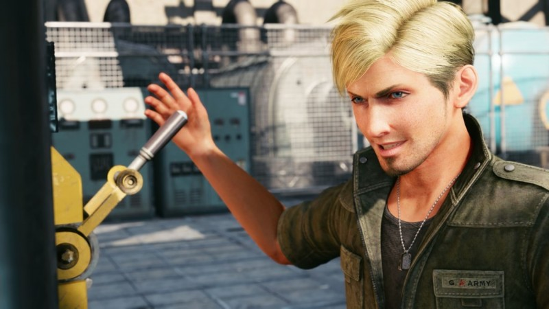 Final Fantasy VII Remake Intergrade Soundtrack Now Available To Pre-Order
