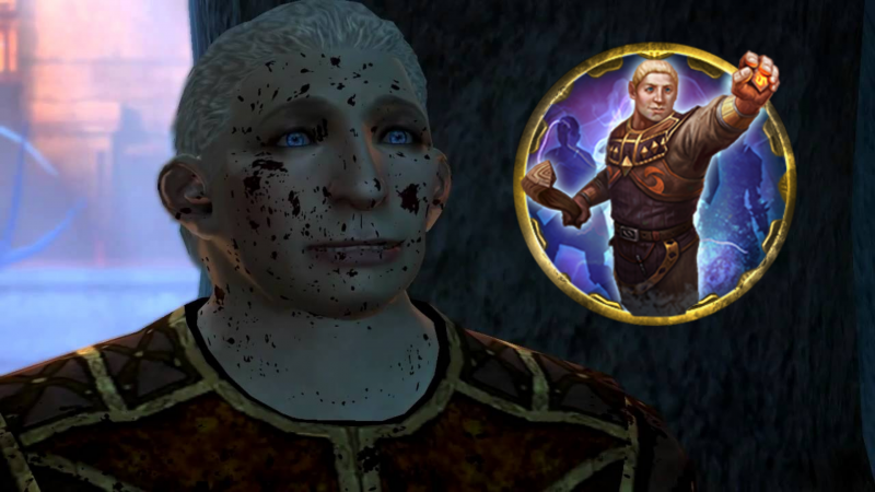 Dragon Age 4: Who Is Sandal And Where The Heck Is He?!