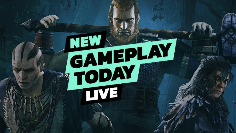 Hood: Outlaws & Legends — New Gameplay Today Live