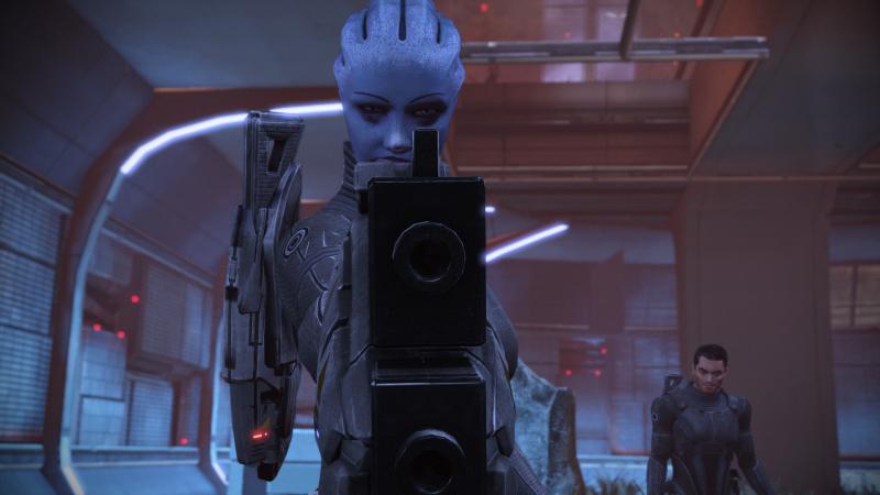 Mass Effect Legendary Edition Update Fixes Launcher Crashes, Xbox Series X Glitch