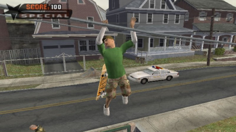 tonyhawk underground image What Games Have The Game Informer Staff Replayed The Most?