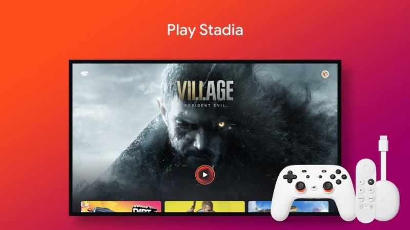Google Stadia Expands To More Android TVs Later This Month