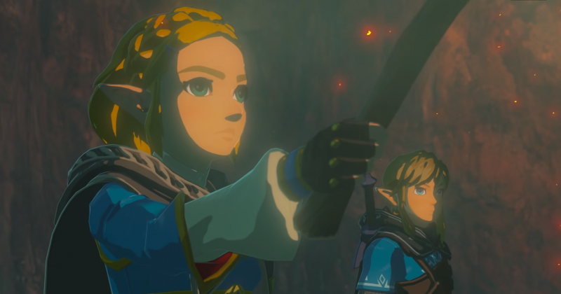 Nintendo Won't Reveal Breath Of The Wild 2's Official Title Just Yet